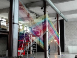 motorefisico installation art